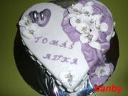 Názov torty